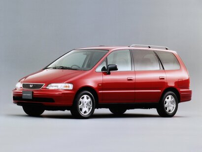 Купить Honda Odyssey пробег 230 000.00 км 1998 год выпуска