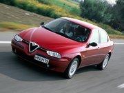 Обогрев сидений Alfa Romeo 156 I поколение
