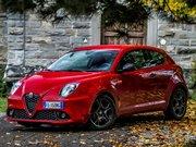 Обогрев сидений Alfa Romeo MiTo I Рестайлинг 2