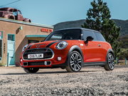 MINI Hatch III (F55/F56) Рестайлинг Хэтчбек 3 дв.