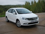 DongFeng A30 I Седан