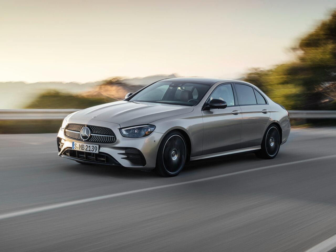 Mercedes-Benz E-Класс: технические характеристики, поколения, фото | Комплектации и цены Мерседес-Бенц Е-класс