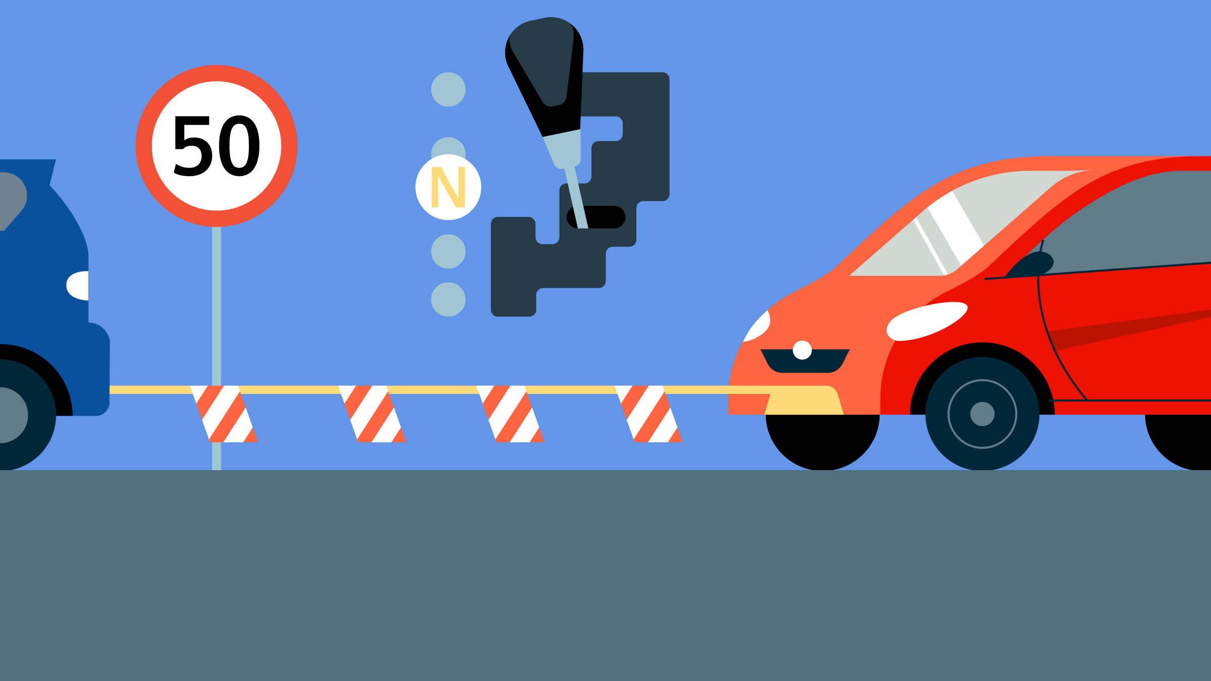 Как правильно буксировать машины с«автоматом», «роботом» или вариатором