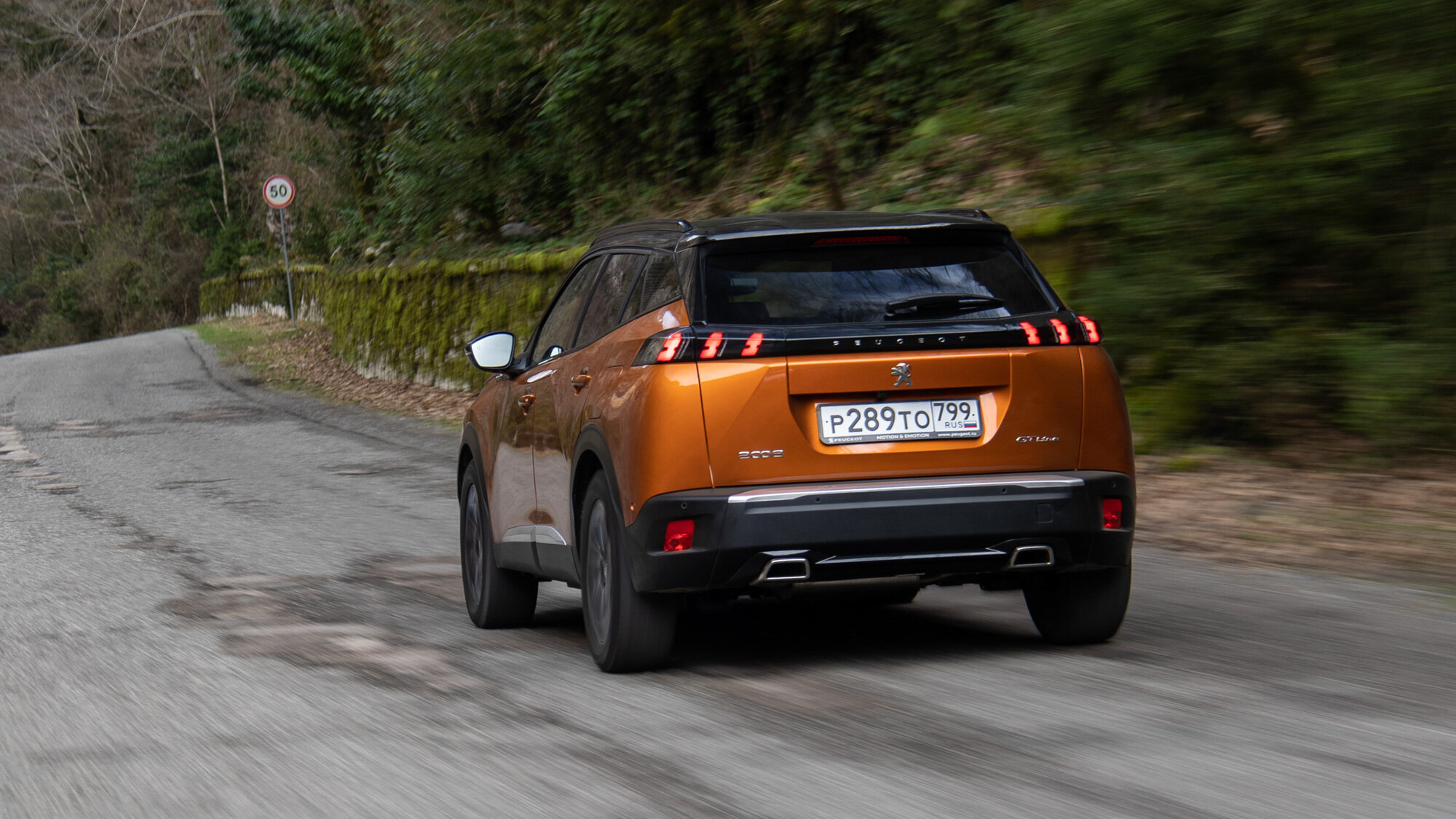 Путь гедониста: первый тест нового Peugeot 2008 - читайте в разделе Тесты в Журнале Авто.ру