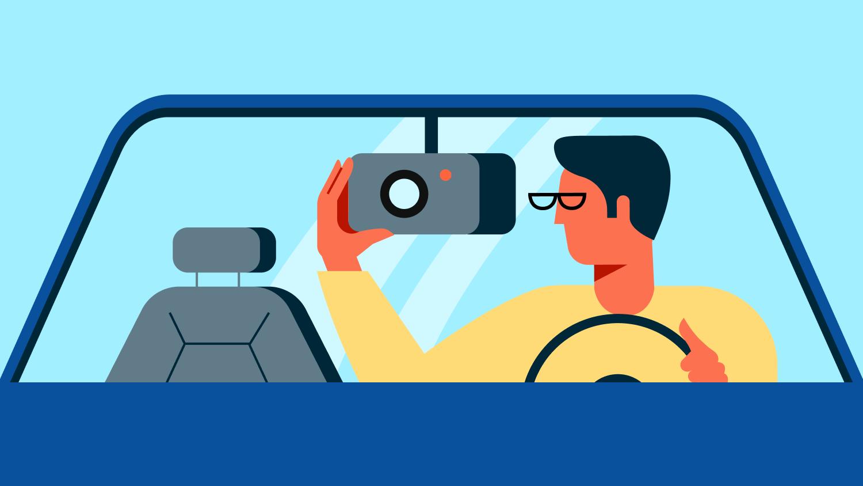 Как установить и настроить видеорегистратор