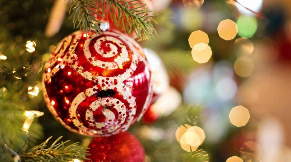 Relaxing Christmas Music: o Christmas