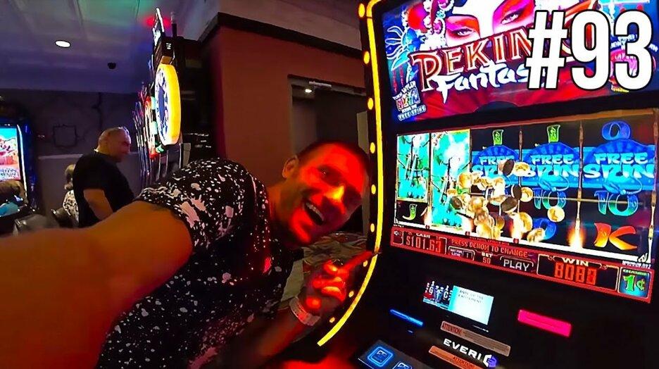 истории про игровые автоматы