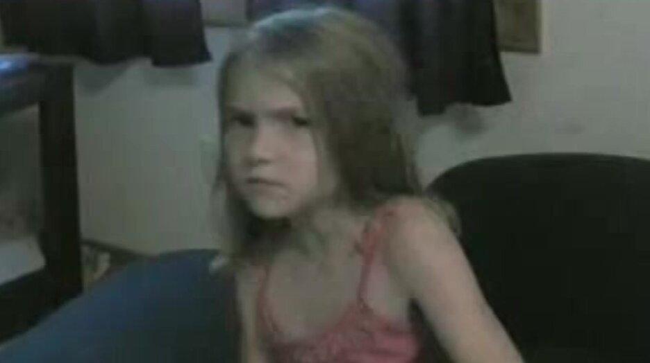 Девочка разозлилась. Видео прикол
