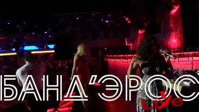 Ночной клуб на тв смотреть вобла клуб в москве