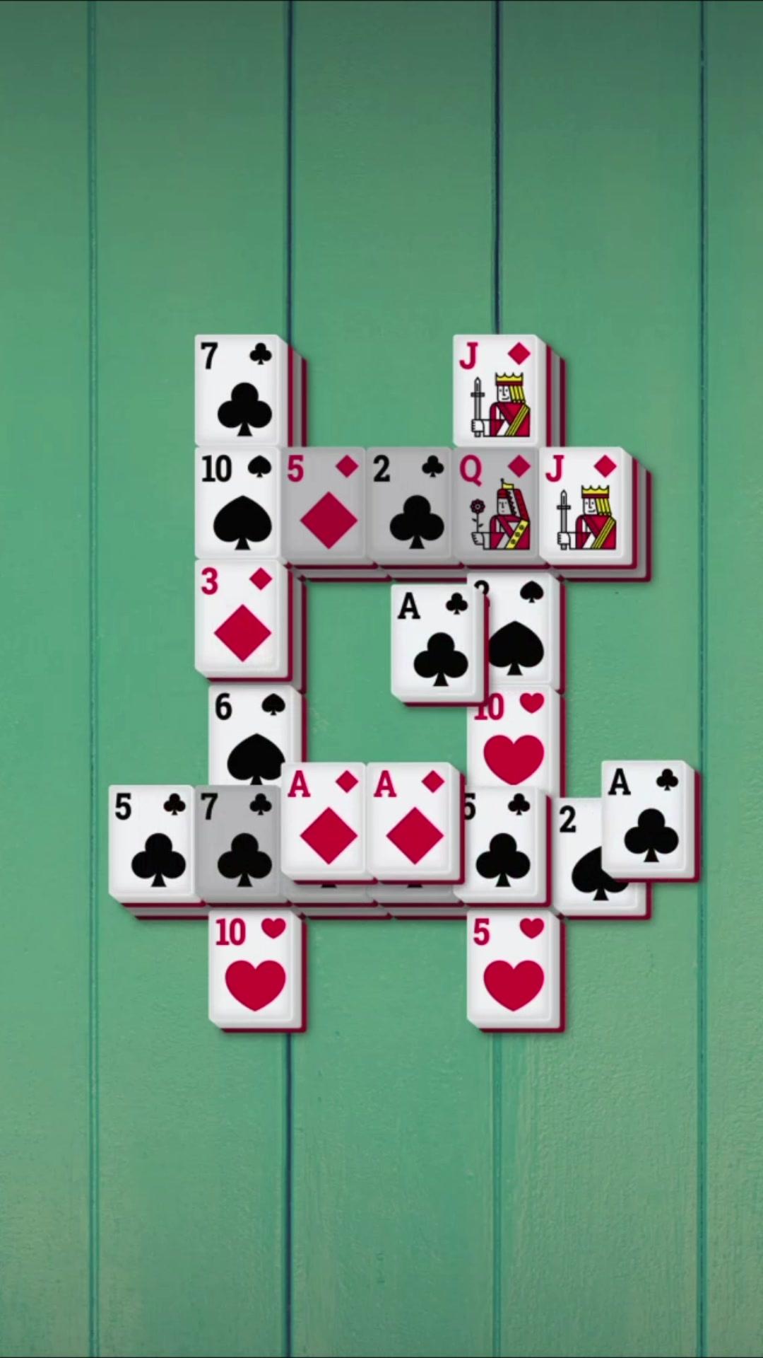 Играть в маджонг карты карты играть с компьютером косынка