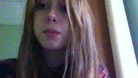 Кристина Исайкина Голая