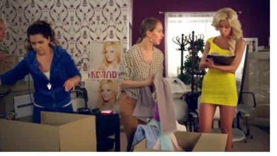 деффчонки 5 сезон 2 тыс видео найдено в яндекс видео