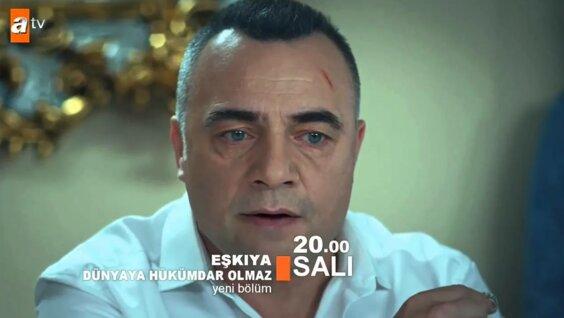 Eskiya Dunyaya Hukumdar Olmaz 25 серия 2 тыс видео найдено в яндекс видео