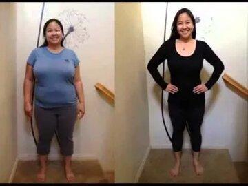 Как заставить себя похудеть? Мотивация для похудения youtube.