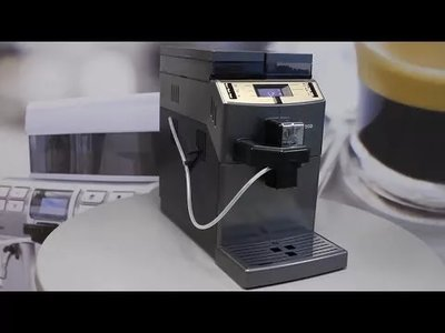 кофемашина Saeco Lirika One Touch купить