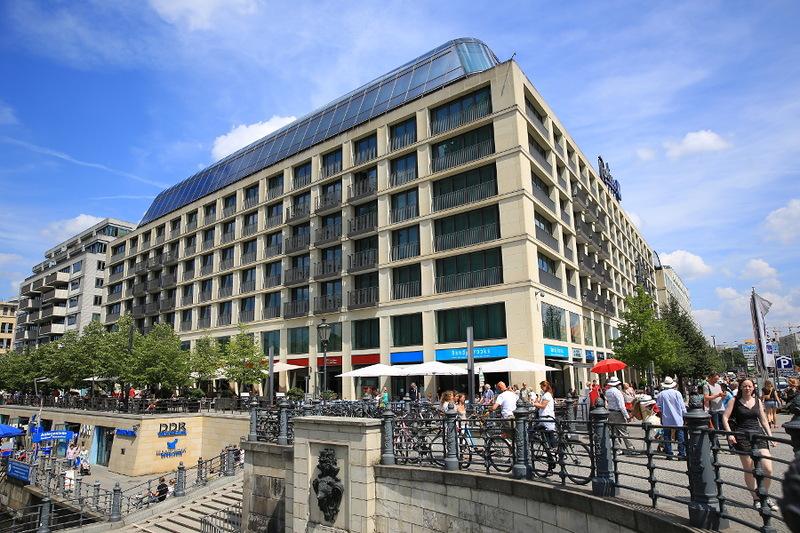 Здание, в котором проходил финал Алгоритма-2014