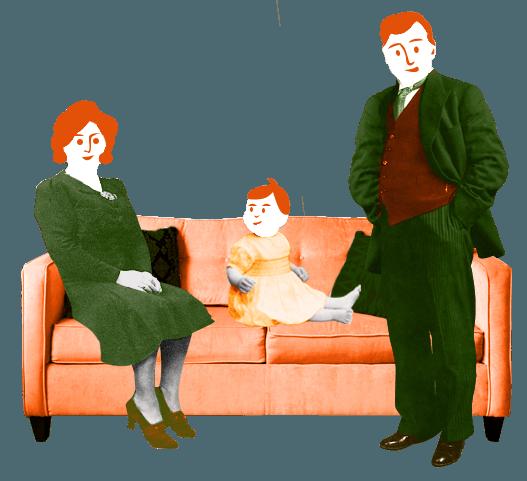 дети арендателя