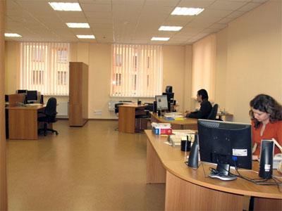 Одесский офис, Яндекс.Украина