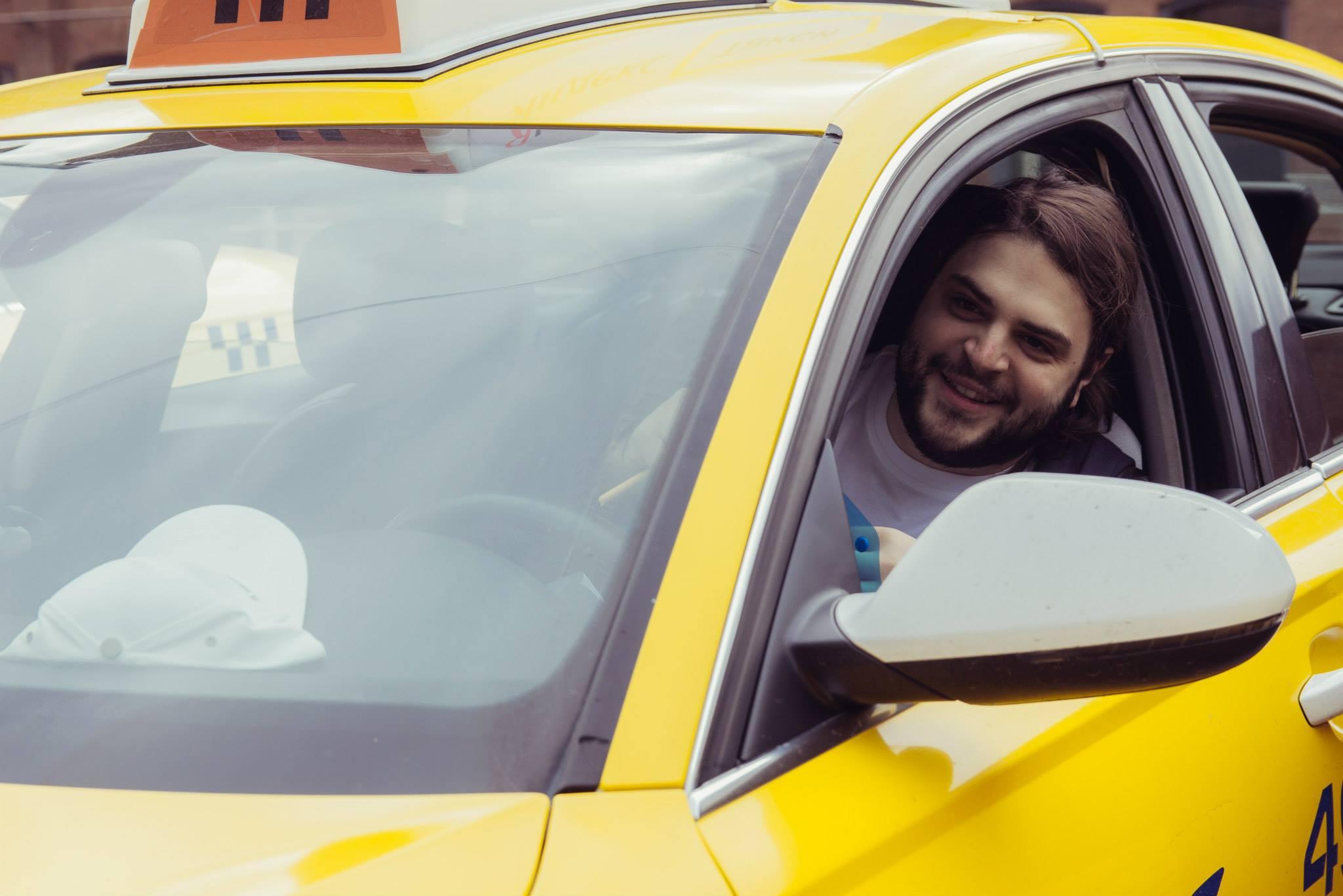 Скачать программу для работы в яндекс такси
