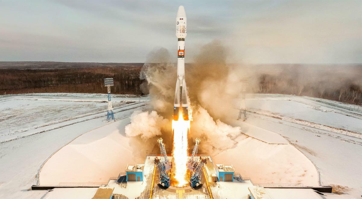 Экскурсия на космодром