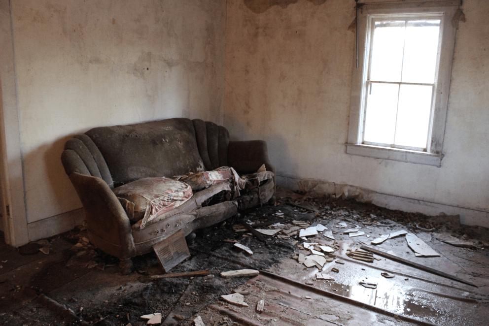 эзотерика затопило квартиру