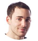 Лев Волож, руководитель группы коммерческих сервисов