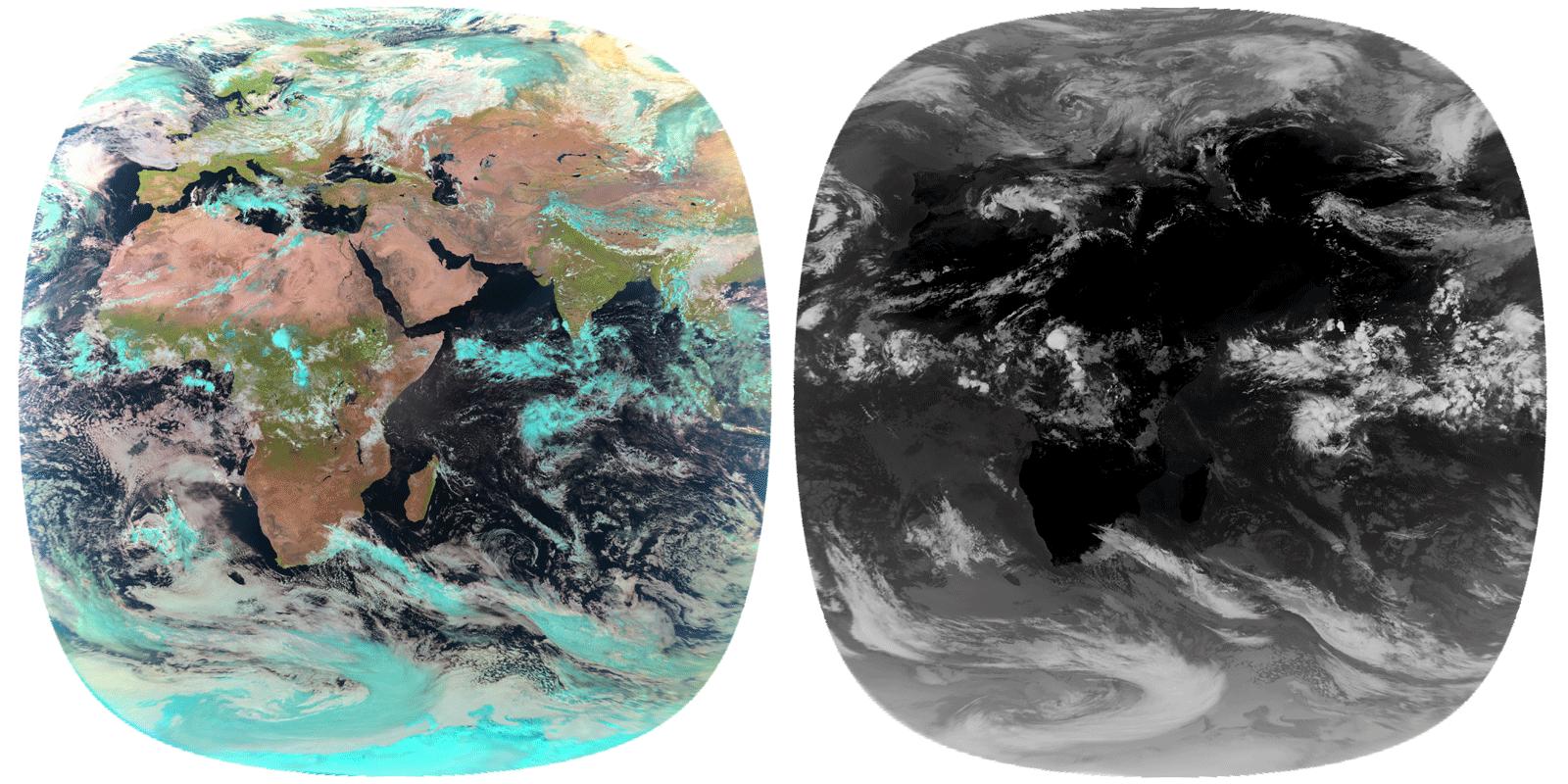 «Дождь вот-вот начнётся»: как мы устраняли белые пятна на карте осадков