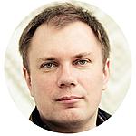 Артур Суилин, руководитель Яндекс.Метрики