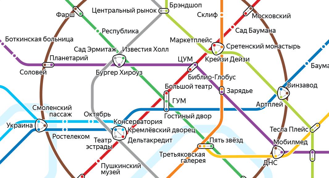 схема метро москвы 2020 интерактивная яндекс продажа бу седельных тягачей в кредит