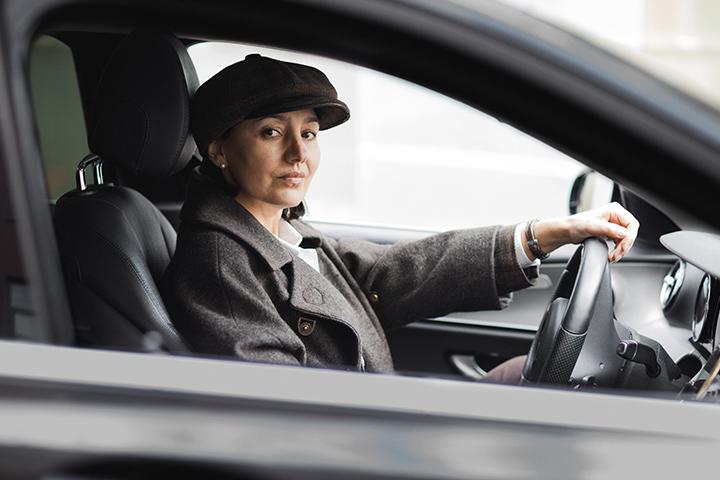 работа в такси девушки отзывы