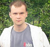 Михаил Червяков, Яндекс