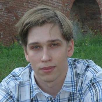 Evgeny Basargin