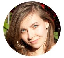 Вера Егорова, менеджер по маркетингу Яндекс.Картинок