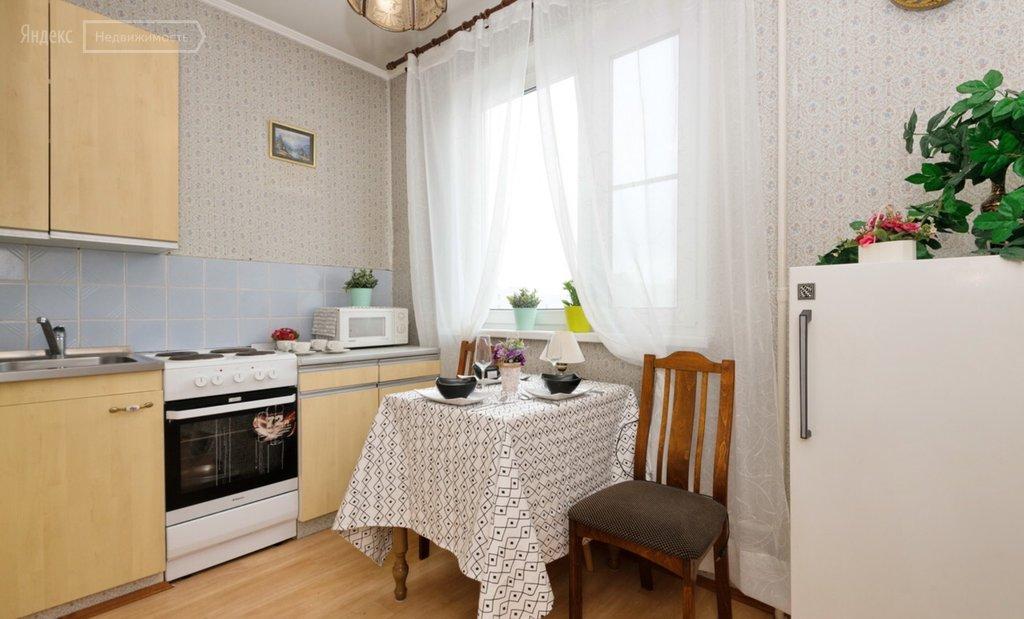 Приложение описание квартиры для покупки образец