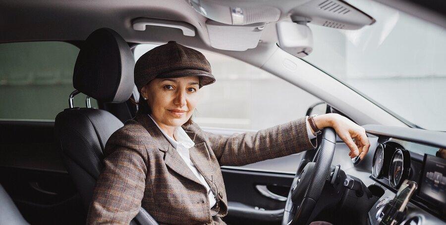 Работа водитель девушка москва epc девушка модель работы