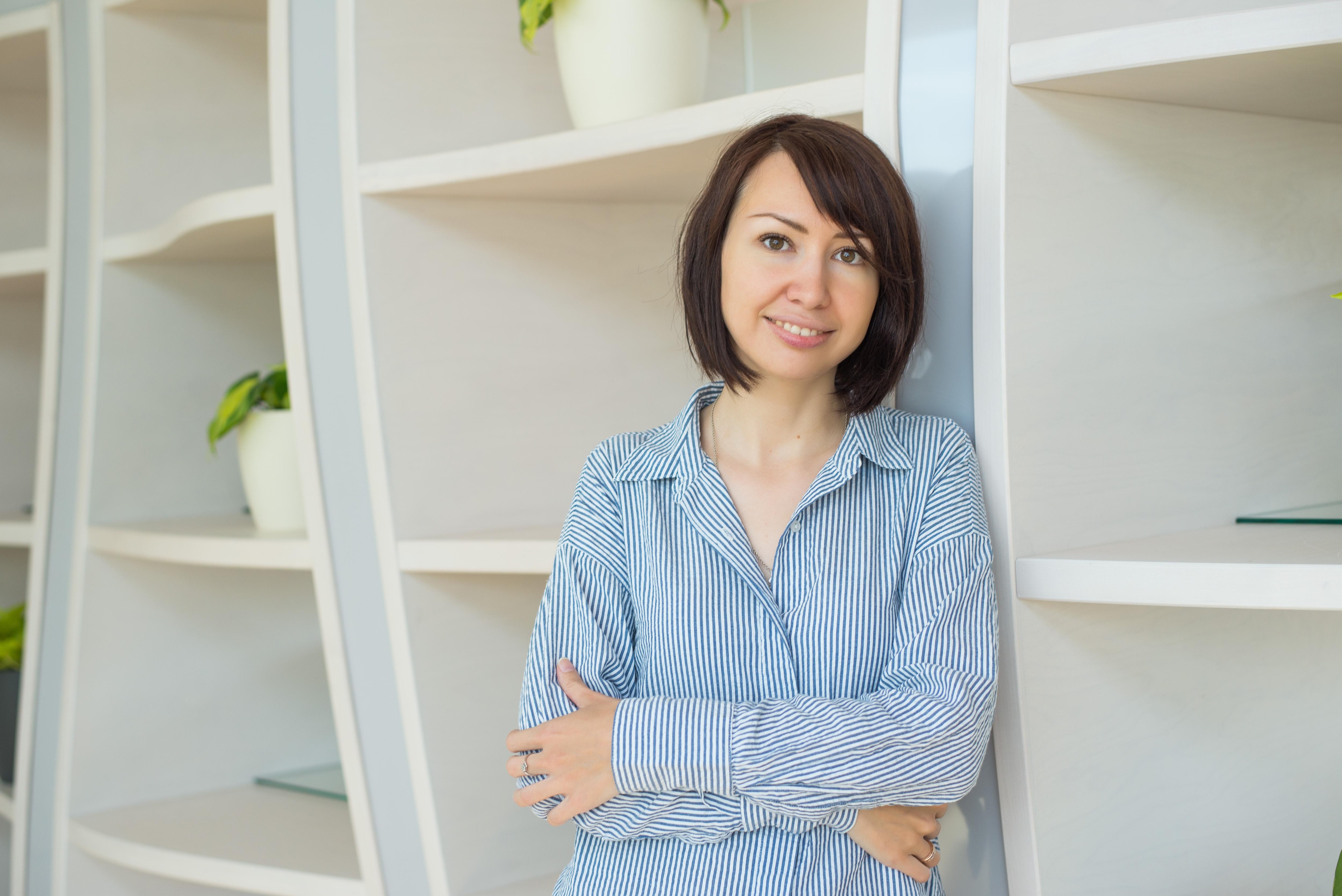 Александра Кулачикова