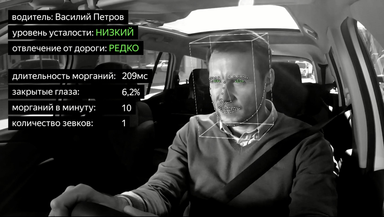 Мониторинг скорости и умная камера: технологии для безопасности транспорта 5