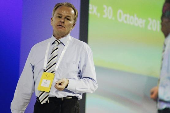 Андреас Вендемут из Магдебургского университета имени Отто фон Герике
