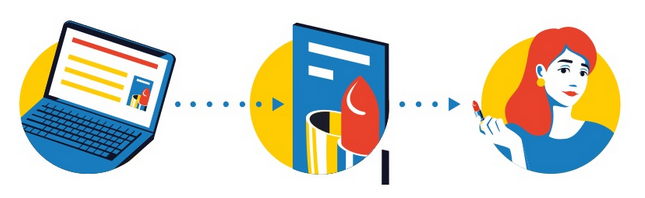 Смарт-баннеры для Украины, Беларуси и Казахстана