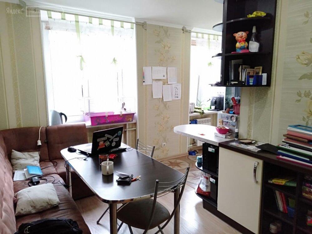 Рабочее место в квартире