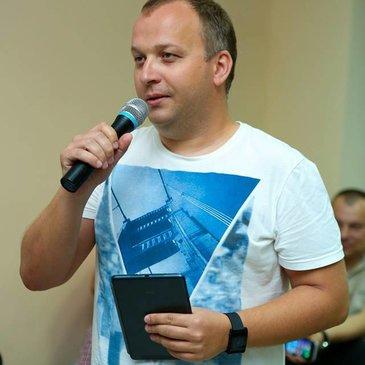 Дмитрий Латанский