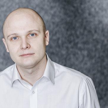 Сергей Тимохин