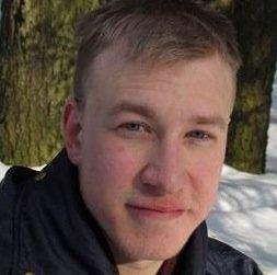Andrey Khropov