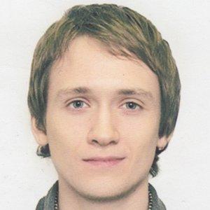 Евгений Дымов