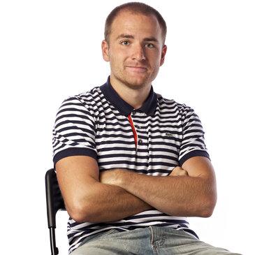 Андрей Стыскин