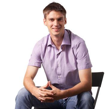 Дмитрий Качмар