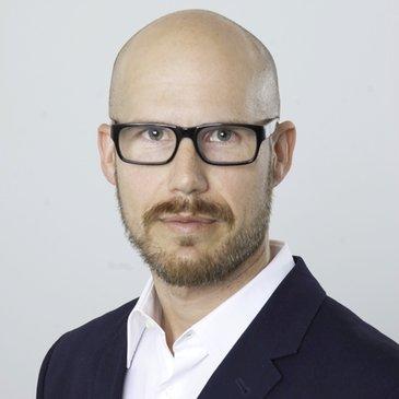 Marc Hoeft