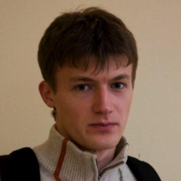 Максим Рябинский