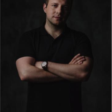 Kirill Vorobyev