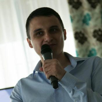 Vladimir Yunev